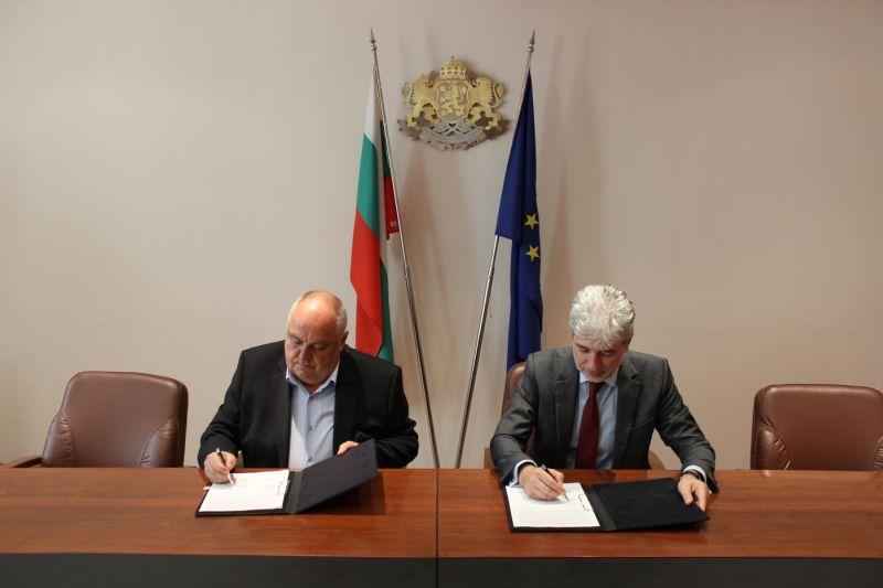 ВиК Русе реализира проект за 131,8 млн. лв. по ОПОС