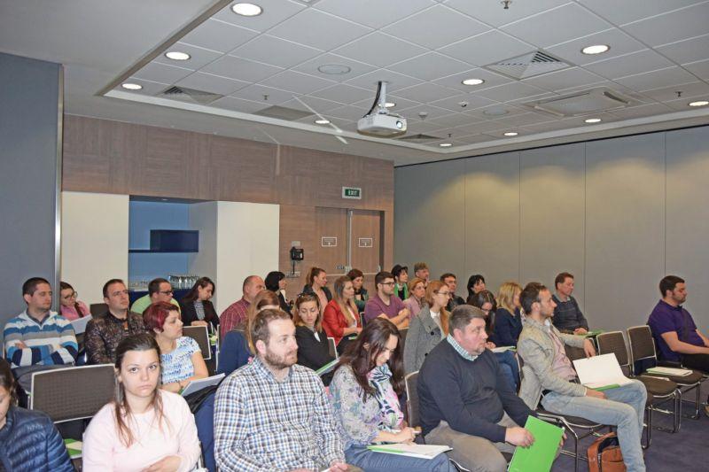 БиЕмДжи Дейта и КАД Пойнт проведоха семинар за решения на Autodesk за ВиК мрежи