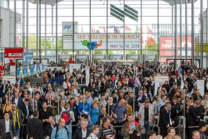 ����������� IFAT 2016 �� ������� � ��������� GreenTec