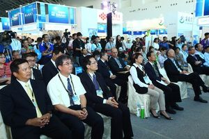 ТАЙТРА организира богата съпътстваща програма на Aqua Taiwan 2015