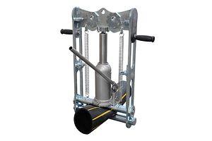 Аксесоари, подпомагащи заваръчния процес на тръби за вода и газ