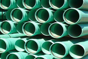ВиК Габрово търси доставчик на водопроводни и канализационни тръби