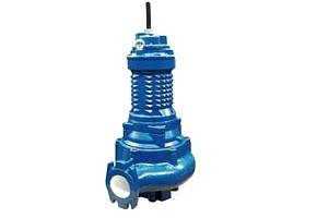 Потопяеми помпи за пречиствателни станции серия C от Faggiolati pumps
