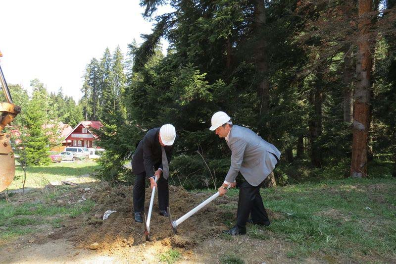 Стартира първи етап на проекта за подмяна на водопровод в Боровец