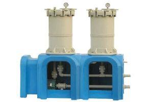 Филтърна система за помпи Lagoon от Argal