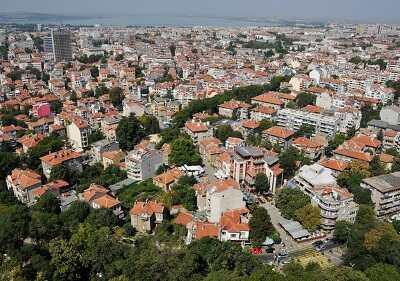 Община Бургас търси фирма за изграждане на отводнителни колектори