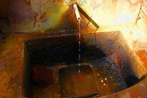 9 държавни находища на минерална вода се предоставят за управление от общини