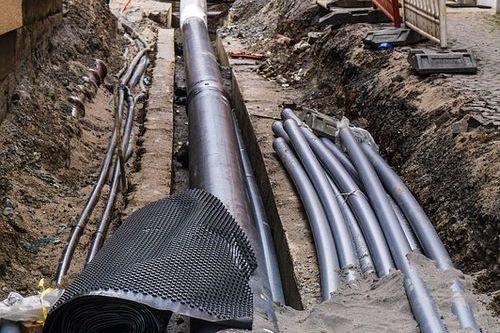 Община Марица избира фирма за изграждане на канализация