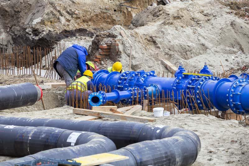 Община Каспичан избира фирма за реконструкция и изграждане на ВиК инфраструктура