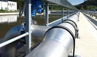 Открити са обновените водни съоръжения на град Габрово