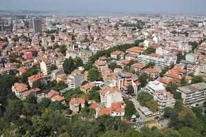 Водният цикъл на квартал Банево в Бургас ще е готов до 3 месеца