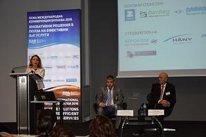 Проведе се осмата международна конференция Булаква 2016