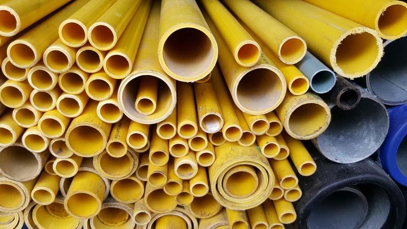 ВиК Петрич избира доставчик на полиетиленови тръби и фасонни части