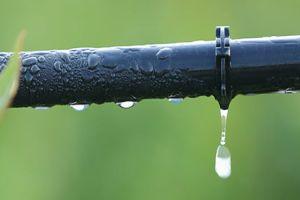 Нов международен стандарт за водна ефективност