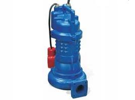 Потопяеми помпи за пречиствателни станции серия M от Faggiolati pumps