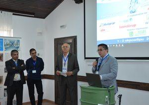 Проведе се първият национален семинар за водомерното стопанство