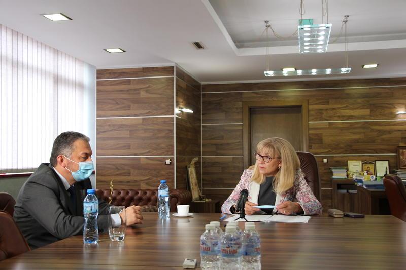 МС предоставя близо 6,4 млн. лв. за реконструкция на водопроводен клон за община Севлиево