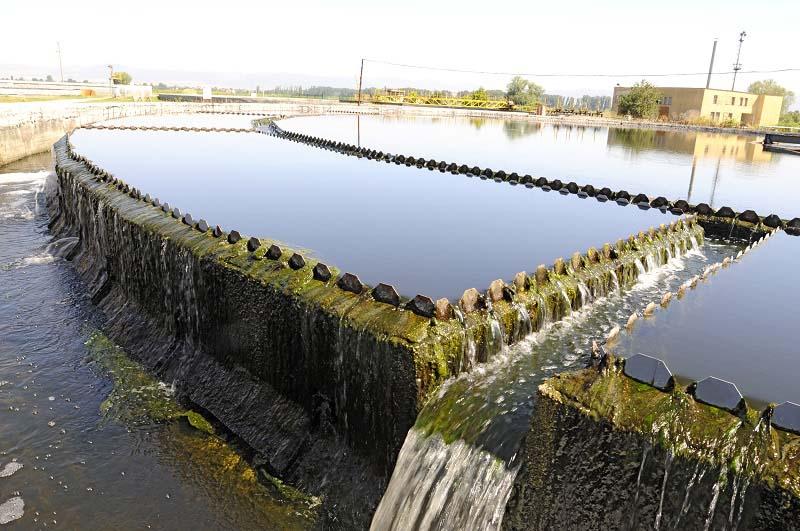 Софийска вода спечели конкурса на <strong>БАВ</strong> за най-добра пречиствателна станция