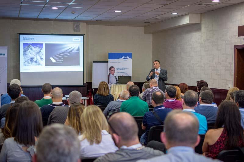 Siemens и Hach Lange организираха шести годишен семинар за водния сектор