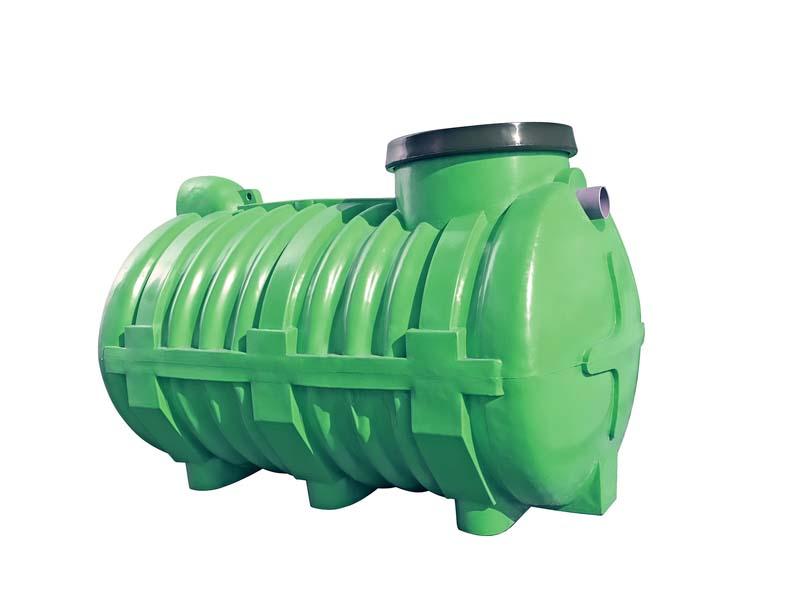 Полски производител на оборудване за пречистване на отпадъчни води търси партньори