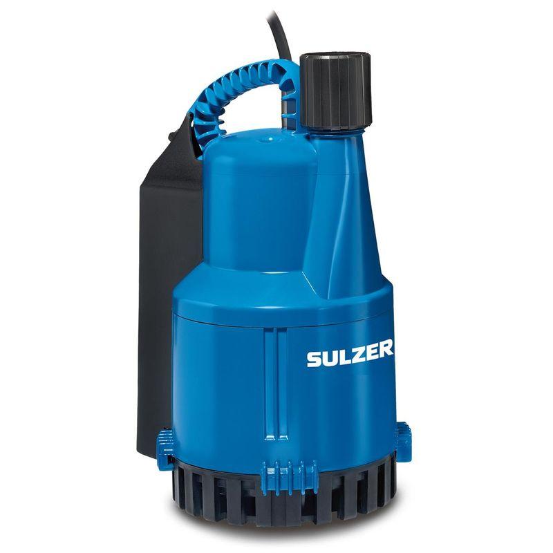 Потопяеми <strong>помпи</strong> Sulzer ABS Robusta за лек дренаж