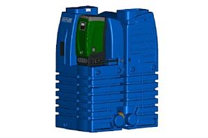 Резервоар за питейна вода E.SYTANK CAT5 от DAB Pumps