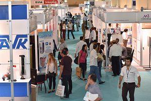 Международно B2B изложение за пречиствателни технологии IWE 2016