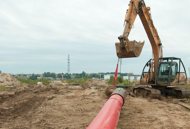 ВиК Пловдив с публична покана за полагане на водопровод по безизкопна технология