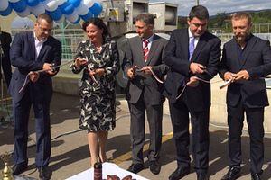 Райкомерс Конструкшън участва в изграждането на новата ПСОВ в Костинброд