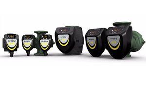 Ново поколение електронни циркулационни помпи от Профил и DAB pumps