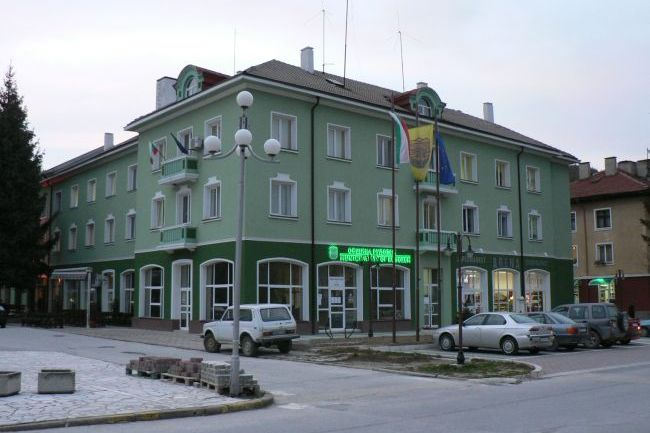 Община Рудозем изгражда канализационна и водопроводна мрежа