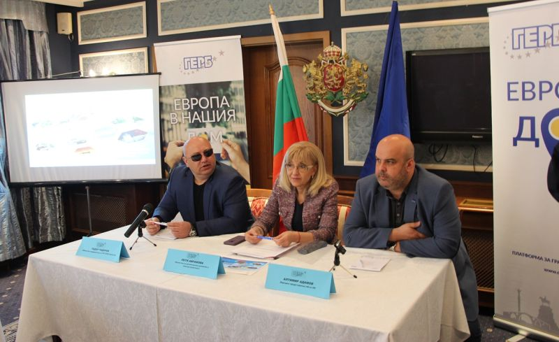ВиК-Силистра с проект за 78 млн. лв. по ОПОС