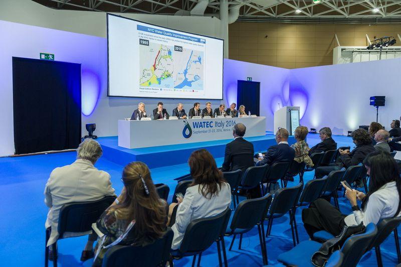 WATEC ще представи технологии за обезсоляване, пречистване и филтриране на води