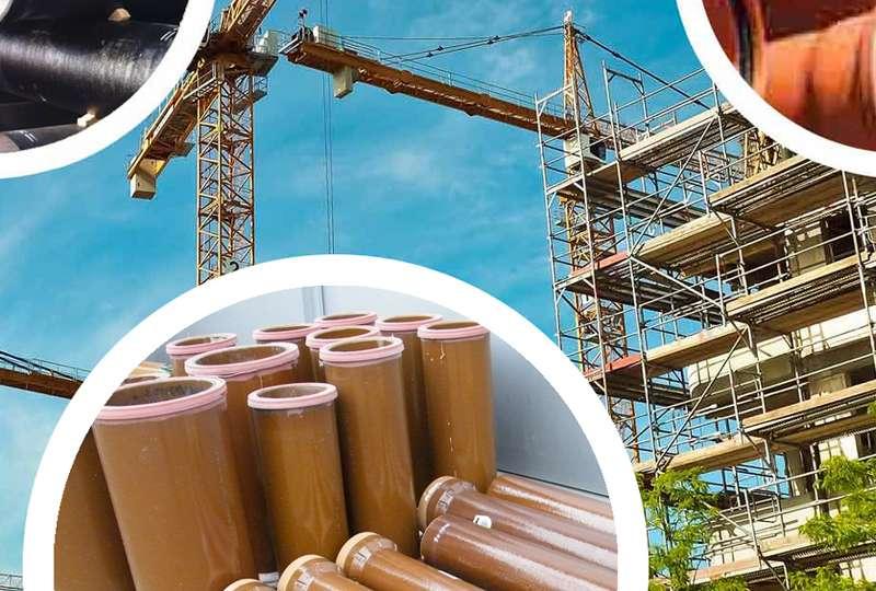 Обучение на тема Видове материали и нормативни изисквания за продукти във ВиК инфраструктурата