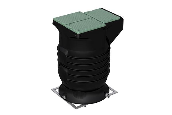 Събирателни станции за отпадъчни води FEKAFOS MAXI от DAB Pumps