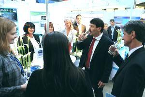 Устойчивите технологии за водния сектор ще са акцент на Water Summit 2016