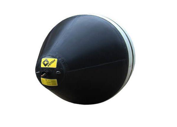 Конусовидни балони Vetter