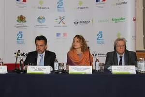 """Проведе се първият семинар за устойчиво управление на водите в рамките на конкурс """"Екообщина"""""""
