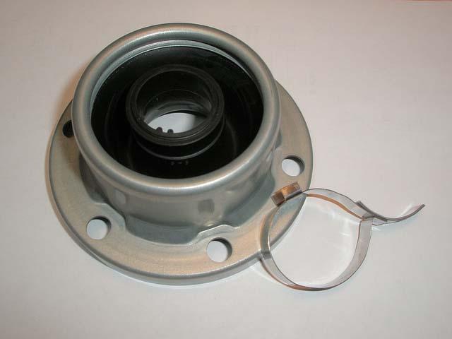 ВиК Варна търси доставчик на гумени компенсатори на фланци