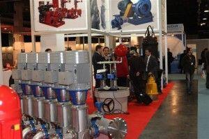Иновациите във водния сектор акцент на Efiaqua 2015