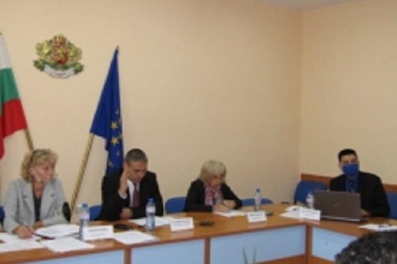 Асоциацията по ВиК в Добрич одобри проект на бюджет за 2021 г.