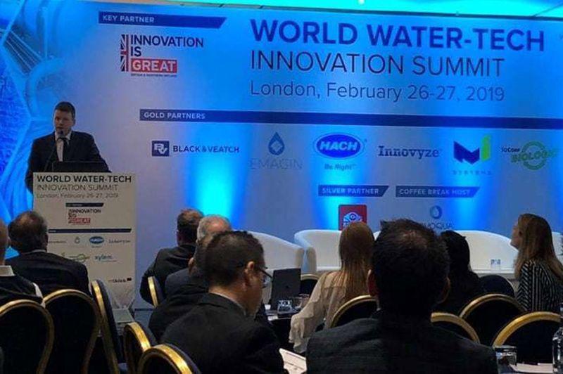 Предстои девета Световна среща на върха за устойчиви водни решения