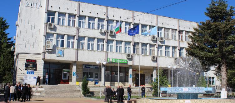Община Каолиново откри търг за рехабилитация на водопроводи