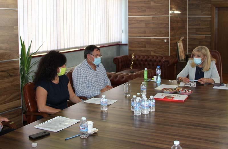 Българският ВиК холдинг съдейства за възстановяване на водоизточник в Шумен