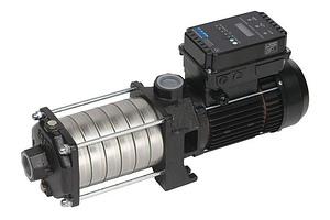 Хоризонтални многостъпални електрически помпи OP 100 от Saer