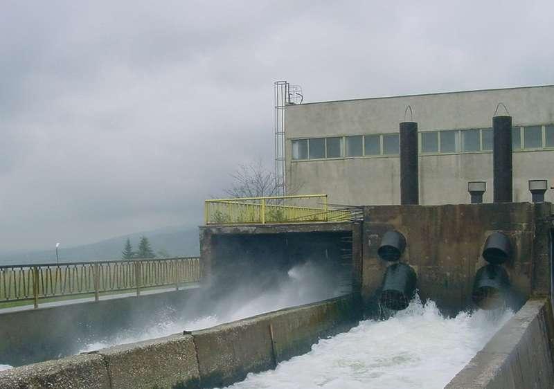 Софийска вода с екологичен сертификат ЕМАS