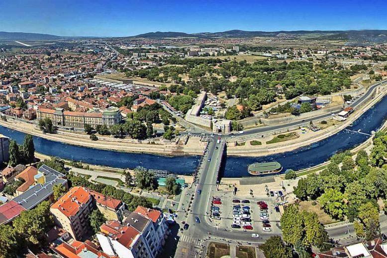 Международно изложение за ВиК оборудване в Ниш