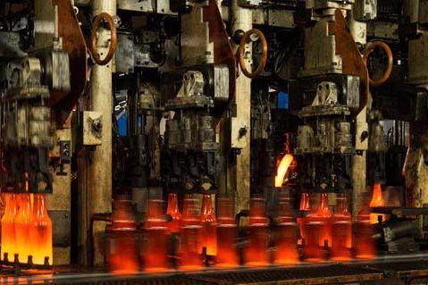 Пречистване на отпадъчни води от стъкларската и керамична промишленост