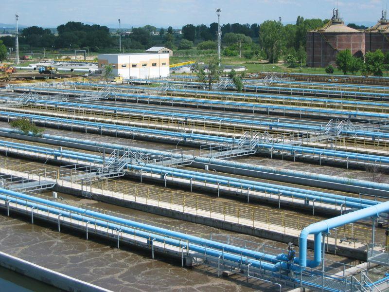 Софийска вода откри търг за доставка на реагенти