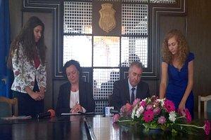 Община Видин получи финансиране за довършване на водния цикъл